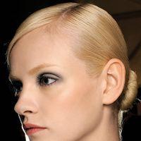 El abecedario de las tendencias de belleza de otoño-invierno 2012-13: ñ de moños | Galería de fotos 15 de 27 | Vogue