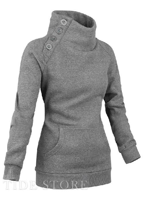 stay cozy with this unique hoodie from Tidestore