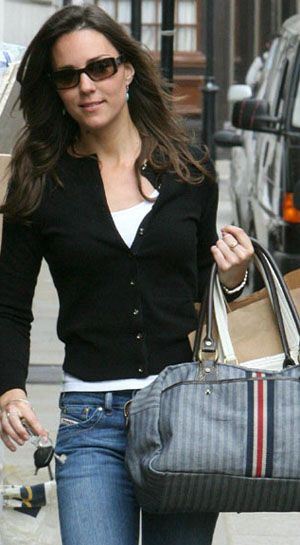 Kate Middleton Casual My Style Pinterest