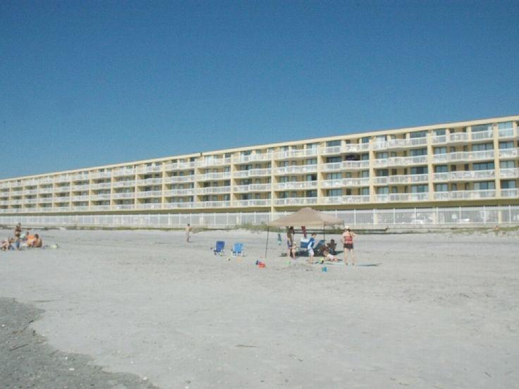 Cheap Hotels In Charleston Sc Near Folly Beach