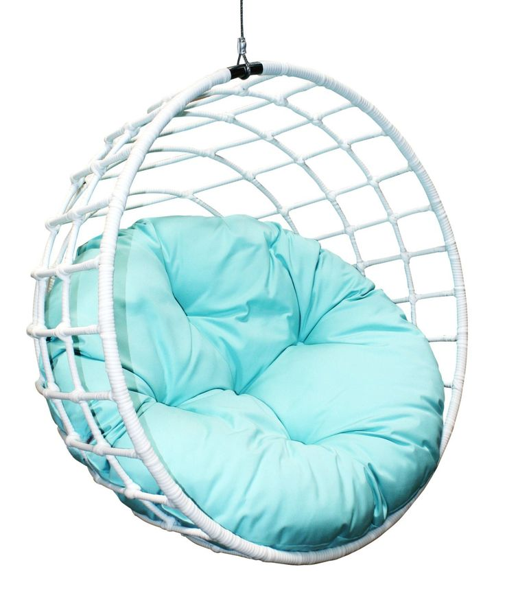 hanging chair. Need this