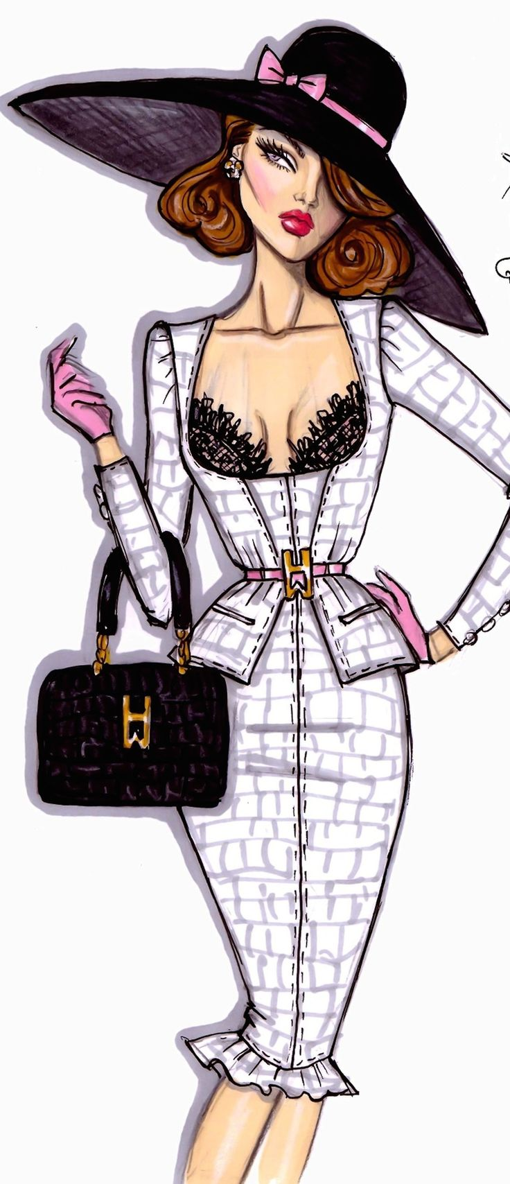 hayden williams-touch of luxury