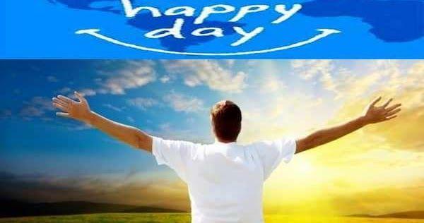 20 марта — Всемирный день счастья. Интересные факты о коэффициентах и индексах счастья.