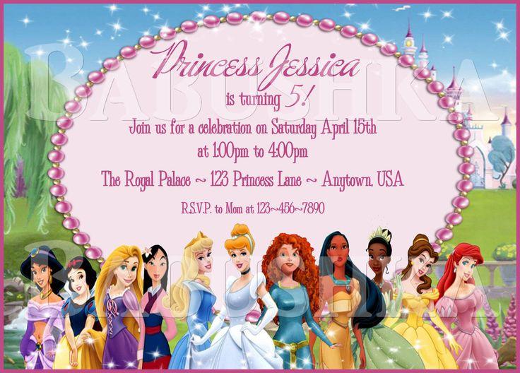 112 best Birthday Invitations images on Pinterest Birthday