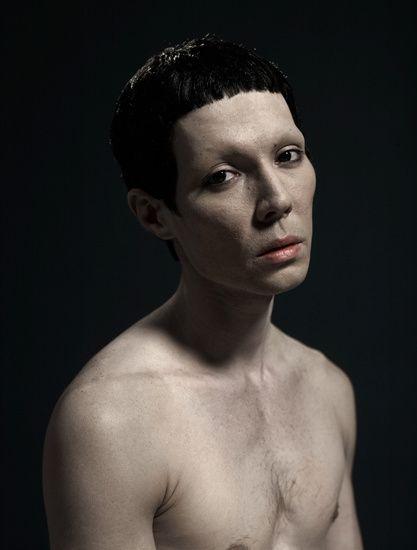 Mr Toledano : A new kind of beauty-Michael