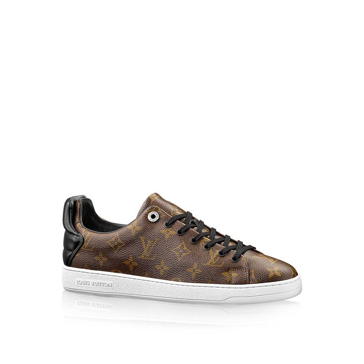 key:product_page_share_discover_product Frontrow Sneaker via Louis Vuitton