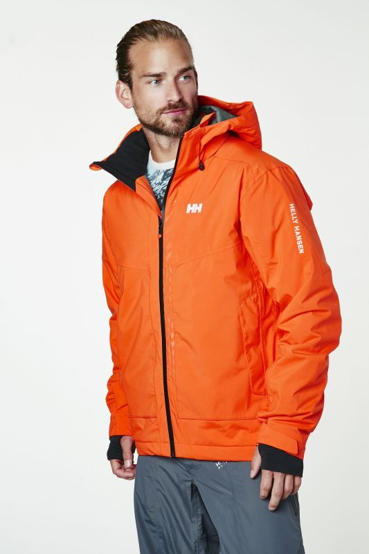 Swift 2 Jacket - http://bit.ly/1OdQkw0