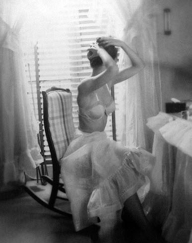 #vintage #lingerie  For Every Minute - Luxury Silk Lounge & Sleepwear www.foreveryminute.com