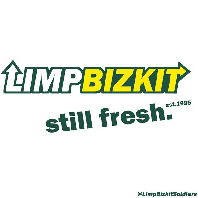 #LimpBizkit #freddurst #wesborland #johnotto #samrivers #subway