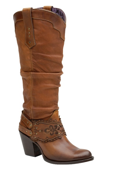 Cuadra Bota Dama Res Saltillo, about $250 US