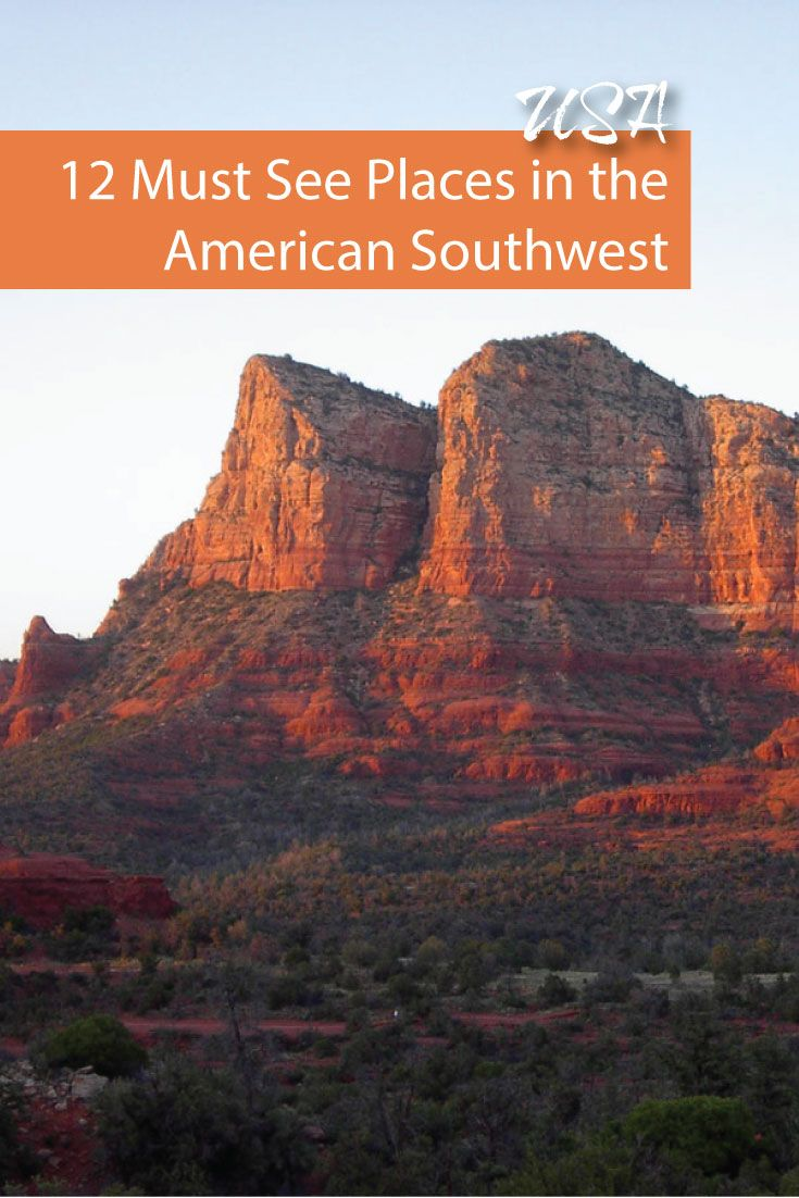 Red Rock State Park in Arizona hosts some of the most breathtaking views in the American Southwest. It is also an amazing place for family travel with a lot of trails and hikes and all ages.