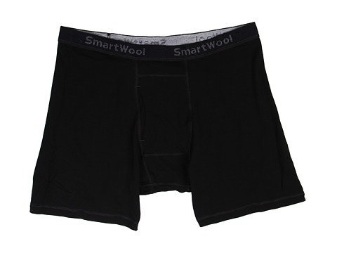 Smartwool Men's Microweight Boxer Brief - Lenjerie Intima - Imbracaminte - Barbati - Magazin Online Imbracaminte