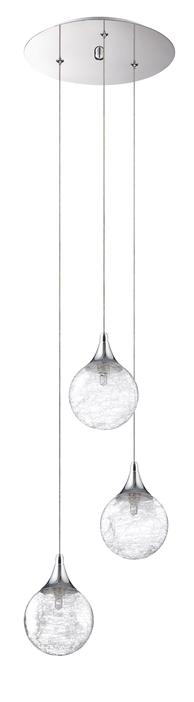 Suspension | Suspendu | Multi-Luminaire
