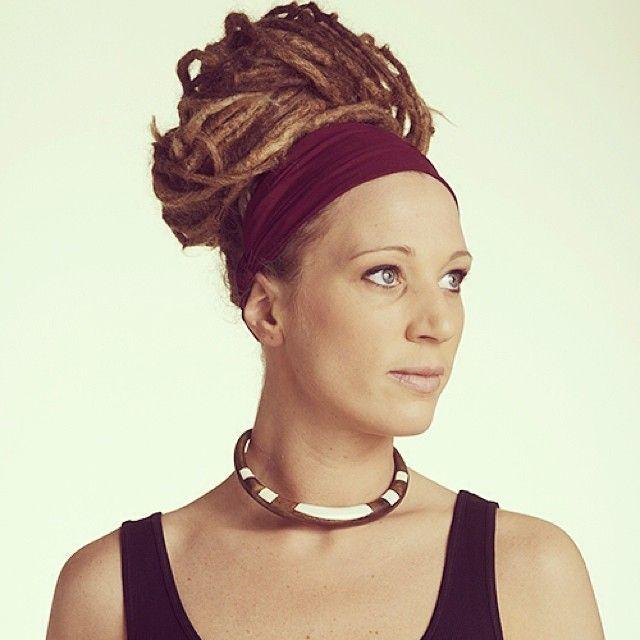 Excellent 1000 Ideas About Dreadlocks Updo On Pinterest Locs Dreadlocks Short Hairstyles For Black Women Fulllsitofus