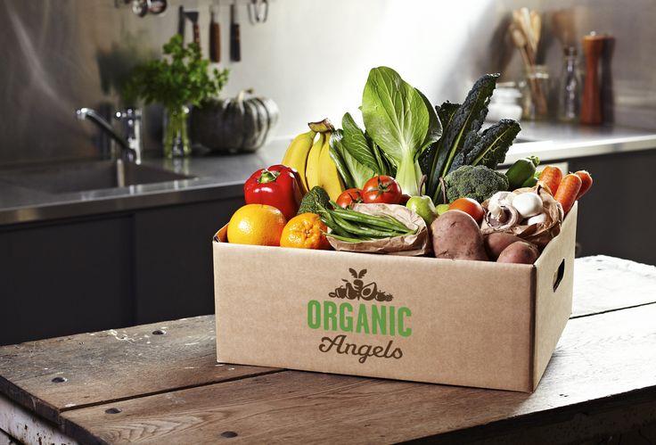 Organic Food Delivery Ballarat