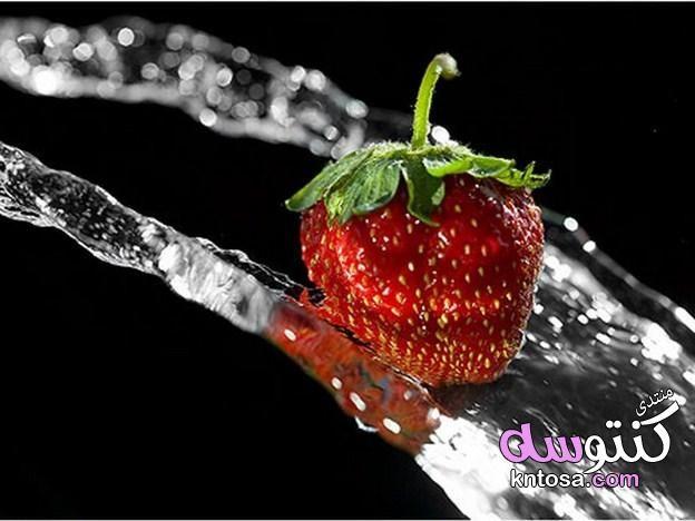 خلفيات للكتابة عليها في الفوتوشوب2019 بطاقات فارغة للكتابة عليها خلفيات سادة للكتابة عليها Kntosa Com 27 19 155 Strawberry Drinks Strawberry Fruity