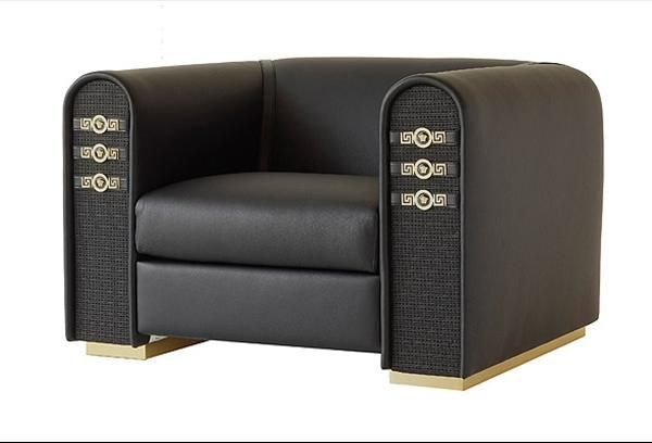 Versace Signature Versace Home Collection Versacebedding With Images Versace Furniture Versace Home Armchair Furniture