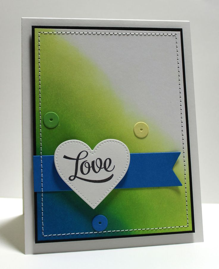 Smitten with You, Fishtail Flags STAX Die-namics, Pierced Heart STAX Die-namics, Sequins Die-namics - Jody Morrow #mftstamps