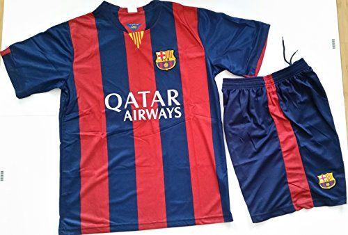 2014-2015 Barcelona Adult Set Jersey+Short Size Large PerUsasports http://www.amazon.com/dp/B00A8L7ACM/ref=cm_sw_r_pi_dp_rgG5tb1XXMW04