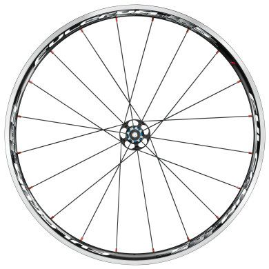 Fulcrum Racing 5 Clincher Wheelset - 2014