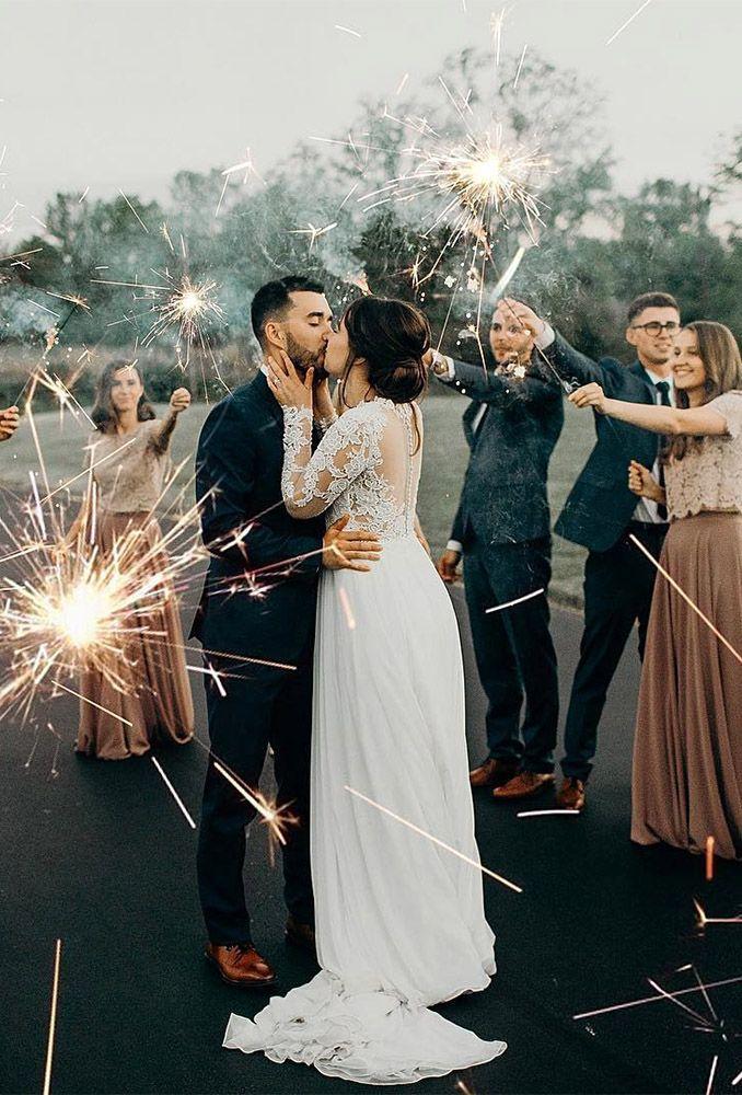 5 Sparkler Photo Ideas Tips For Your Wedding Backyard Wedding Photography Vintage Wedding Photography Wedding Day Tips