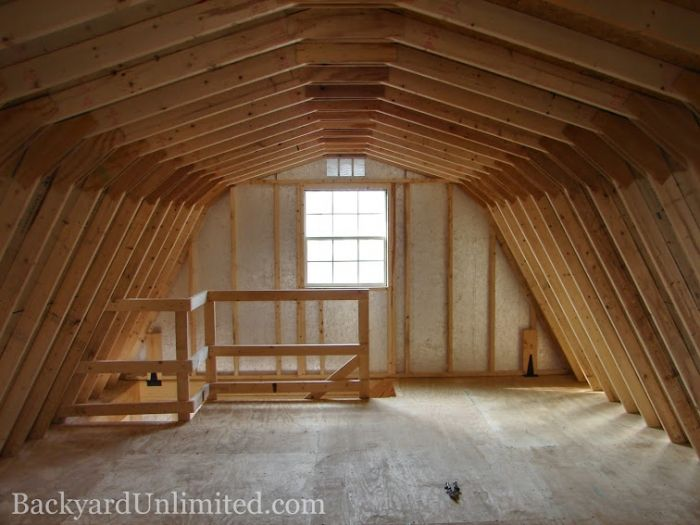 33 best frame house images on pinterest carpentry small for Prefab gambrel roof trusses
