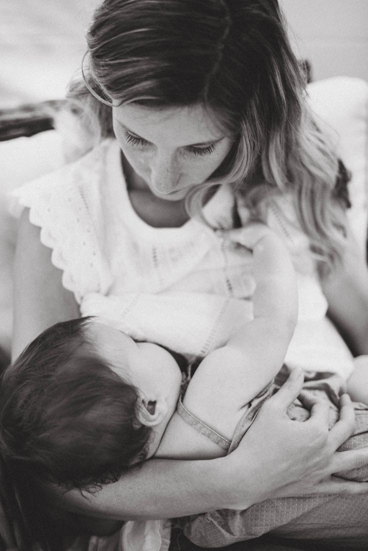 How to Wean from Breastfeeding