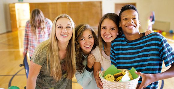 """Tips for Helping Your Kids Get the Most Out of Mutual by LDS.org 