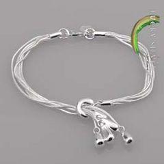 Silver Queen Bracelet