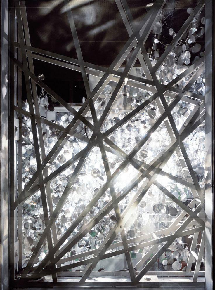 Installation Art | Art installation at Clark Shoes International Headquarters / ROSO ...