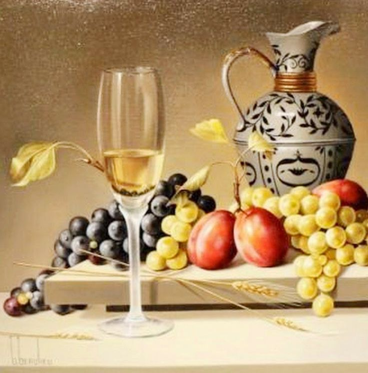 pintura moderna al leo cuadros decorativos de bodegones p