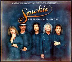 Listening to Smokie - Living Next Door To Alice on Torch Music. Now available in the Google Play store for free.