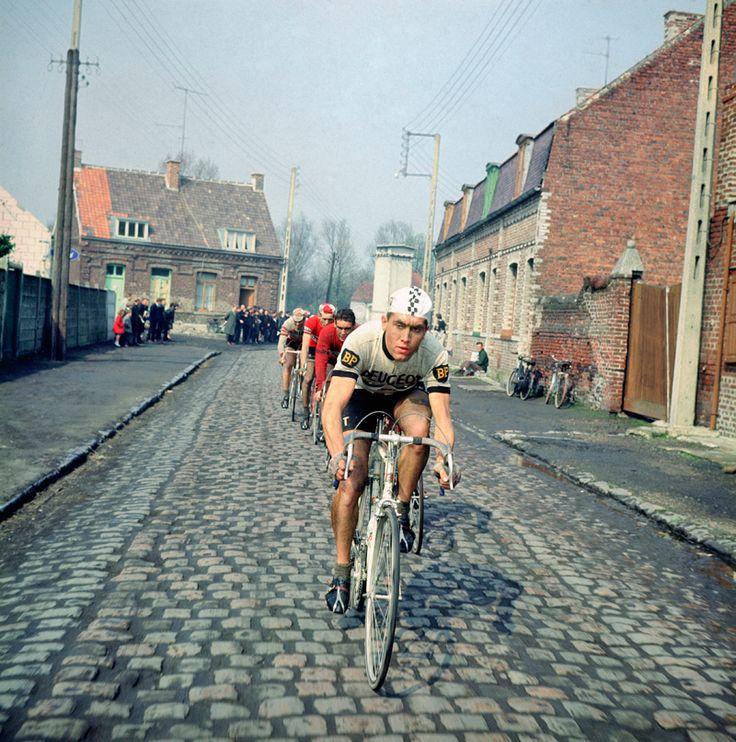 Paris-Roubaix - 1967