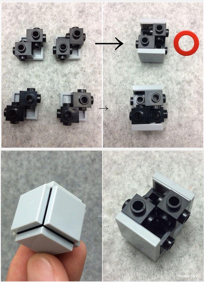 lego mindstorm clock instructions