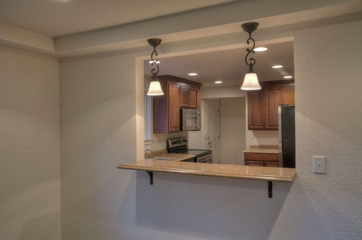 Small Remodeled Kitchens