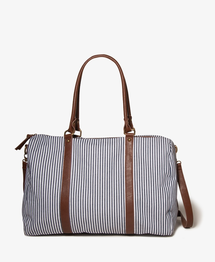 27 best Cute Travel Bags For Women images on Pinterest | Weekender ...