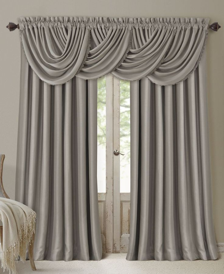 2872 Best Images About Home-Blinds, Curtains & Drapes On
