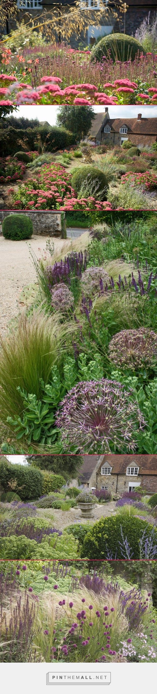 Sarah Price Landscapes   » Garsington Oxfordshire  http://sarahpricelandscapes.com/?page_id=56 - created via https://pinthemall.net