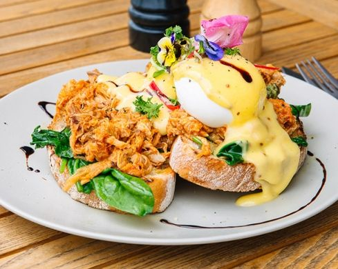 Perth's Best Brunch