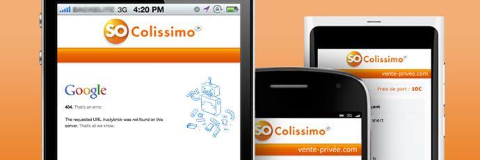 How to : Debug erreur 404 avec le module PrestaShop So Colissimo  Par ici : http://arnaud-merigeau.fr/debug-erreur-404-avec-le-module-prestashop-so-colissimo/