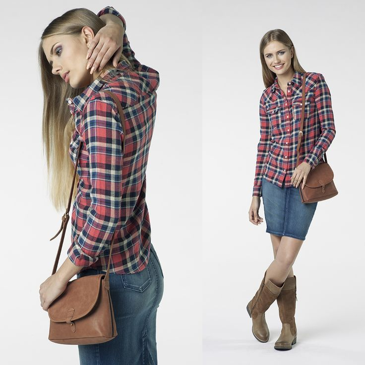 #jeansshop #fallwinter14 #fall #winter #autumn #autumnwinter14 #onlinestore #online #store #shopnow #shop #fashion #skirt #denim #jeans #shirt #check #womencollection #women #leviscollection #levis