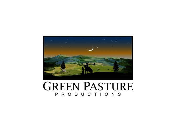 Feature Film Production Company Logo for prominent upcoming films by Kristina2-d