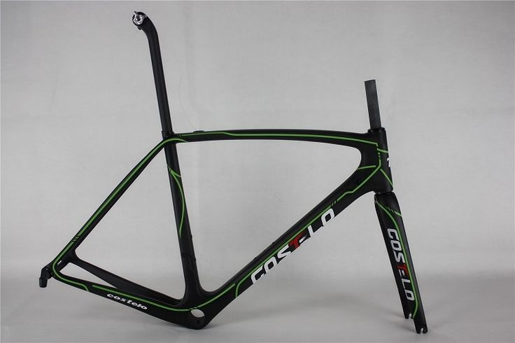 529.00$  Buy now - http://alicbj.worldwells.pw/go.php?t=32684529801 - hot sale Costelo RIO carbon bicycle frame fit DI2 road bikes bicicleta carbono carbon frame bici telai in carbonio race bicycle 529.00$