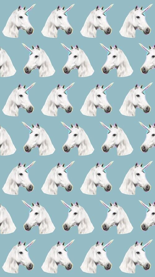 Imagem de background, unicorn, and wallpaper