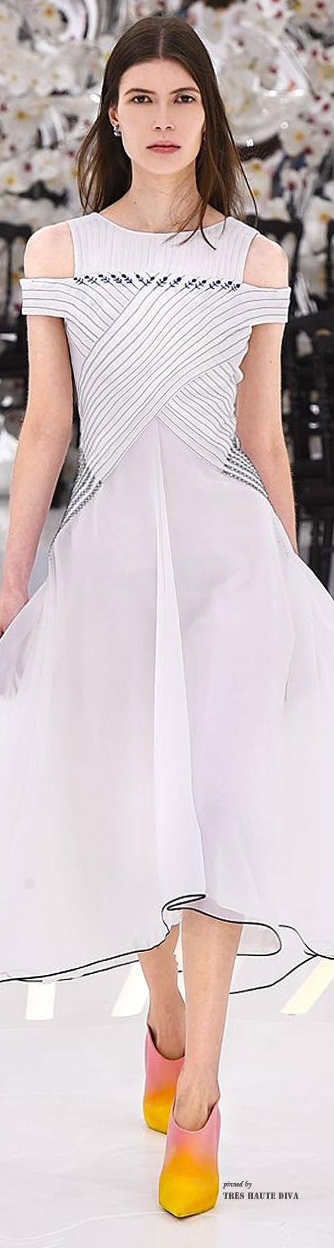 Christian Dior Haute Couture Autumn/Winter 2014-2015