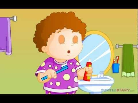 Personal Hygiene video
