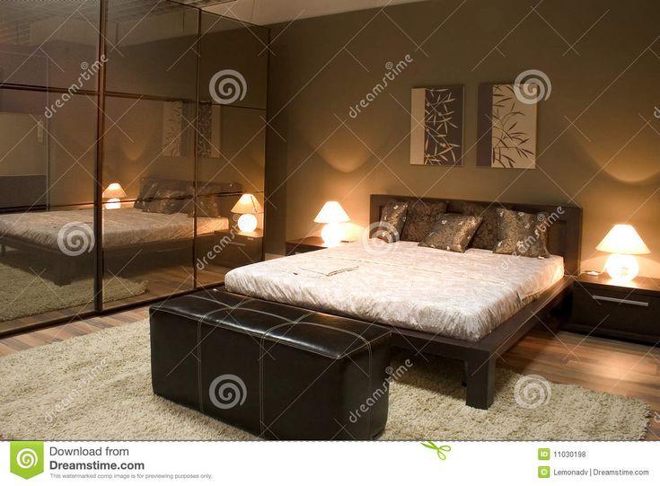 Afbeeldingsresultaat voor slaapkamer met spiegels