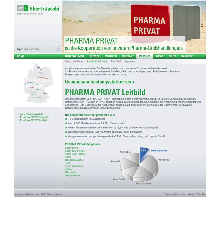 Pin by Stein Communication on Web | Pinterest