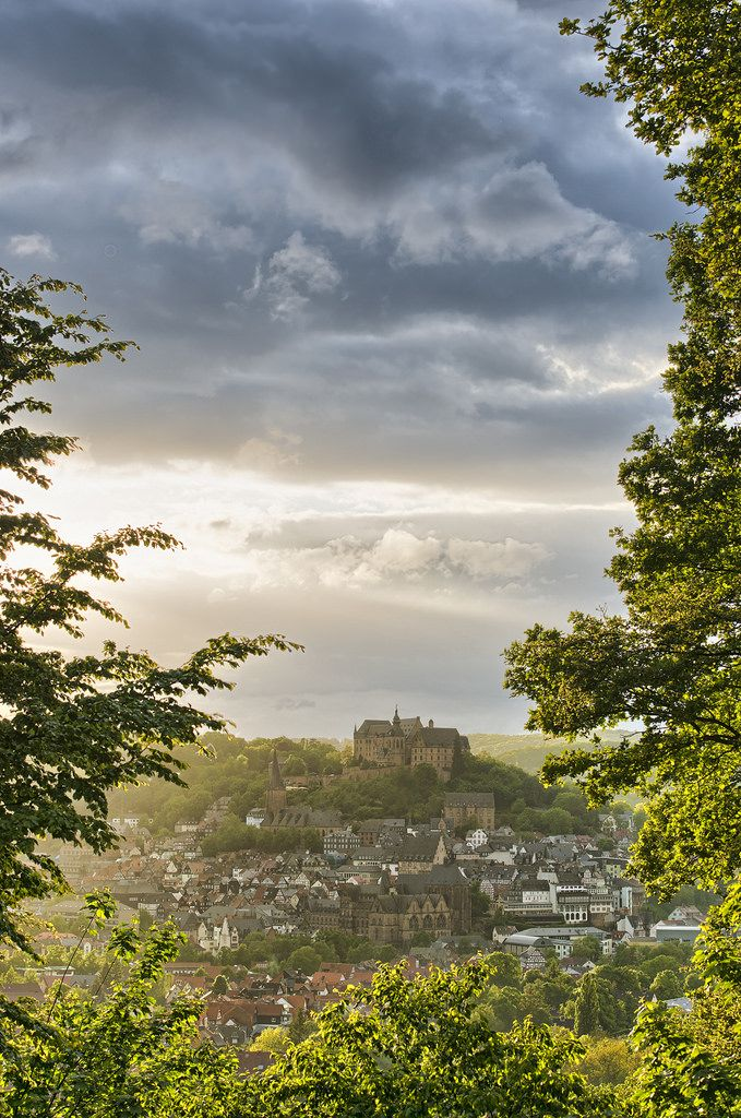 Marburg, Germany | solar.empire