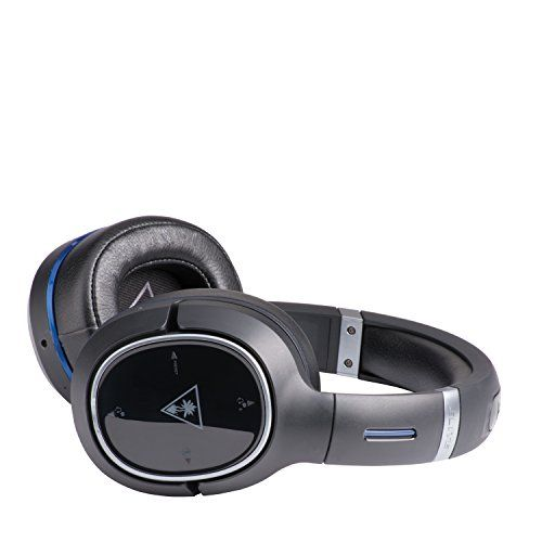 Turtle Beach – Ear Force Elite 800 – Premium Fully Wireless Gaming Headset – DTS Headphone:X 7.1 Surround Sound – Noise Cancellation – Superhuman Hearing – PS4, PS3, and Mobile Devices  http://www.discountbazaaronline.com/2015/12/30/turtle-beach-ear-force-elite-800-premium-fully-wireless-gaming-headset-dts-headphonex-7-1-surround-sound-noise-cancellation-superhuman-hearing-ps4-ps3-and-mobile-devices/